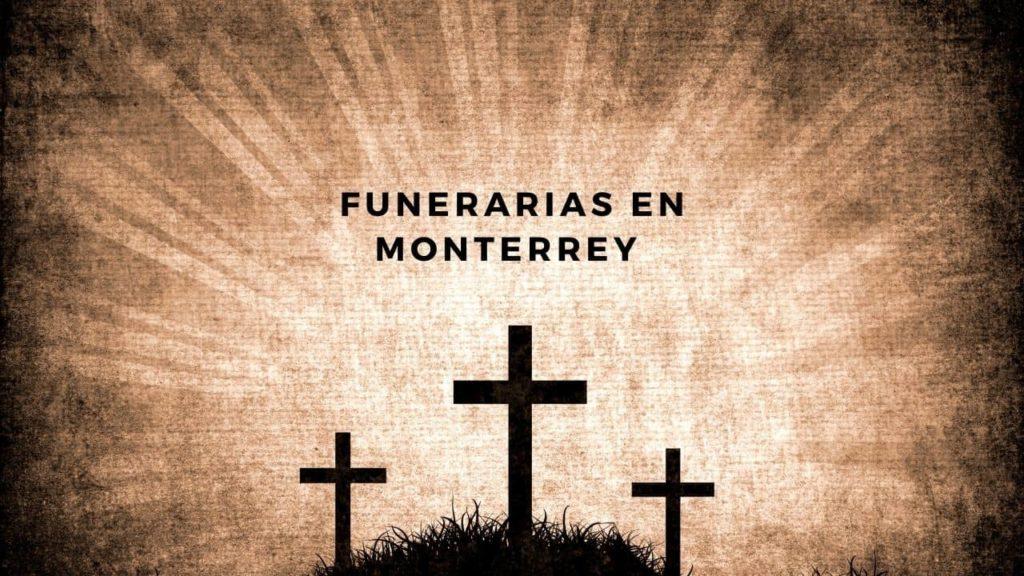 Funerarias en Monterrey
