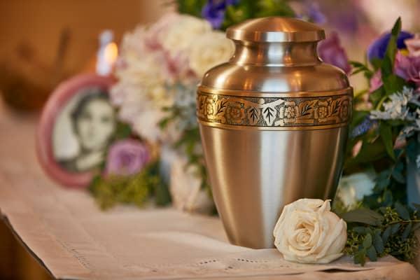 urna cremación monterrey